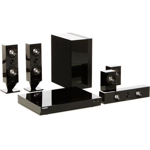 HT-C6500 Home Theater System