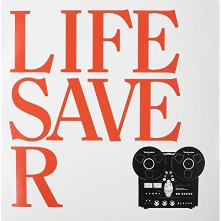 Lifesaver Compilation: Vinyl Extraction II / (Live At Robert Johnson Lifesaver Compilation 2)