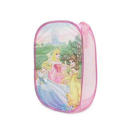 Disney Princess Pop Up Hamper A Baby Hamper