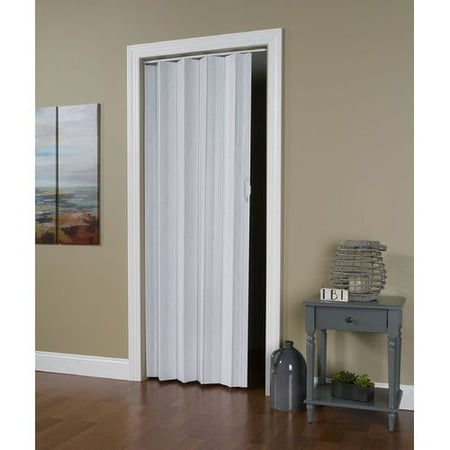 HomeStyles Regent Vinyl Accordion Door, 36