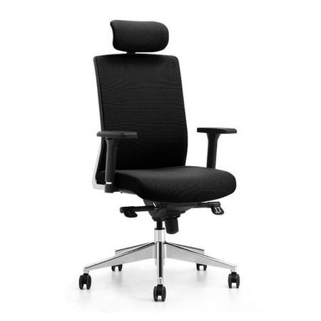 Lone Star Chairs High Back Mesh Executive Chair