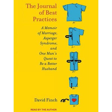 The Journal of Best Practices (Audiobook) (The Journal Of Best Practices Review)