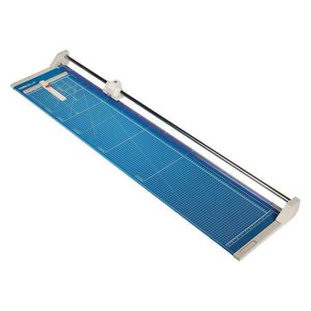 Professional Rolling Trimmer,51-1/8in L DAHLE 558