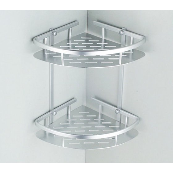 Estink Bathroom corner shelf ,Bathroom Corner bath Rack Storage ...