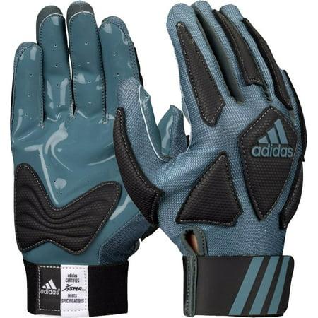 (Adidas Scorch Destroy 2 Adult Football Lineman Gloves)