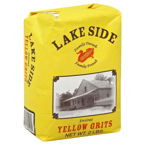 Lakeside Mills Lakeside  Grits, 2 lb