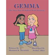 Gemma : The First Day of School with Honoray