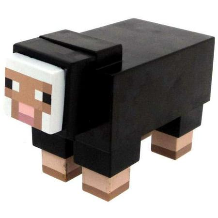 Minecraft Black Sheep Figure](Black Skin Minecraft)