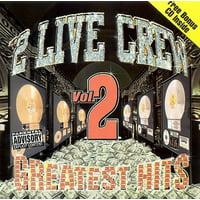 2 Live Crew - Greatest Hits 2 - Vinyl