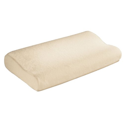 pedic medium small tempur neck pillow vs swedish contour