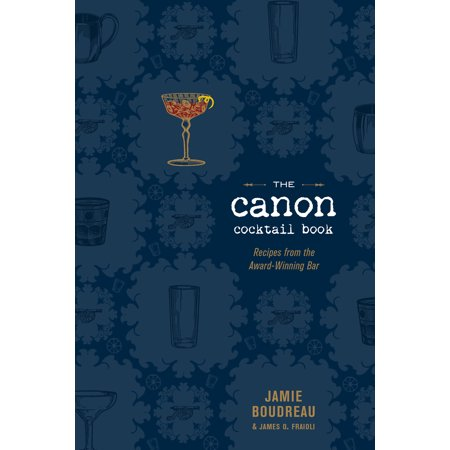 The Canon Cocktail Book : Recipes from the Award-Winning - Halloween Bat Recipes