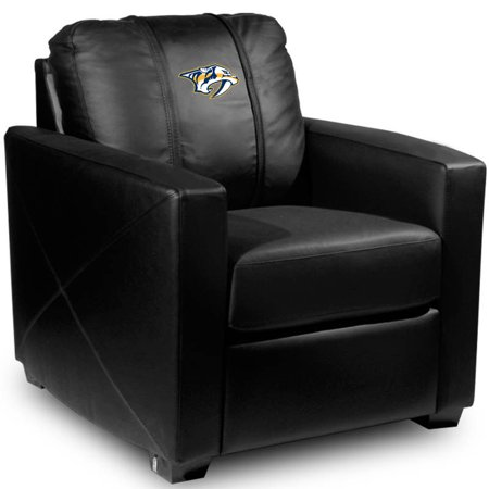 Nashville Predators NHL Silver Chair ()