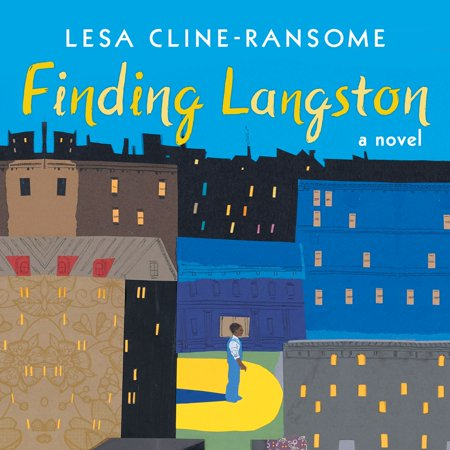 Finding Langston - Audiobook When eleven-year-old Langston's mother dies in 1946, he and his father leave rural Alabama for Chicago's brown belt as a part of what came to be known as the Great Migration. It's lonely in the small apartment with just the two of them, and Langston is bullied at school. But his new home has one fantastic thing. Unlike the whites-only library in Alabama, the local public library welcomes everyone. There, hiding out after school, Langston discovers another Langston, a poet whom he learns inspired his mother enough to name her only son after him.