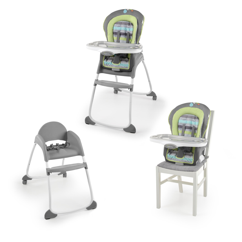 Trio 3-in-1 High Chair Vesper by Ingenuity