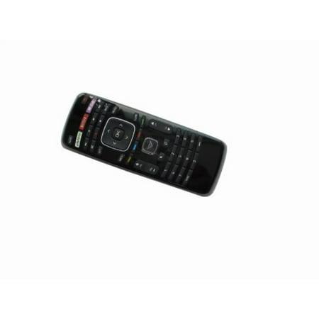 Universal Replacement Remote Control Fit For Vizio VBR135 VBR140 VBR121  Blu-ray BD DVD Player