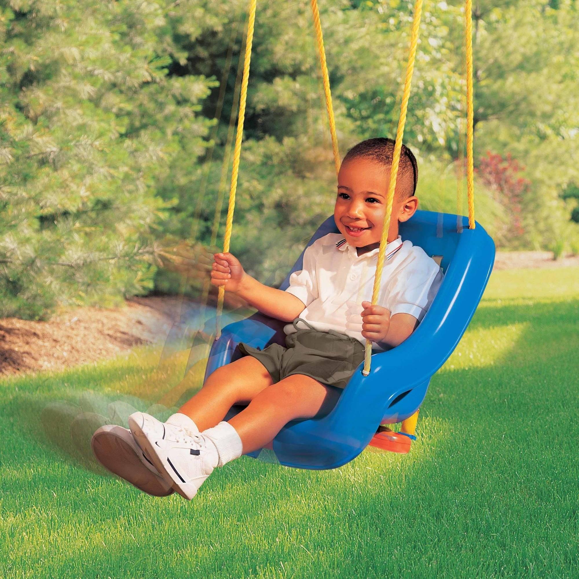 Outdoor baby swing - Outdoor Baby Swing 31