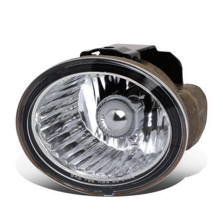 For 2002 to 2007 Nissan Altima / Murano Infiniti FX35 / FX45 Front Bumper Fog Light / Lamp Factory Style Left Side 03 04 05 06