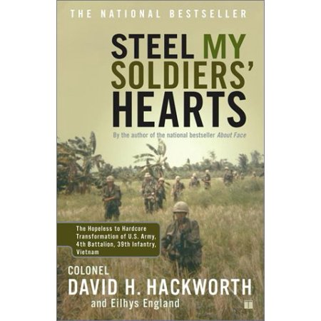 Steel My Soldiers' Hearts - image 1 of 1