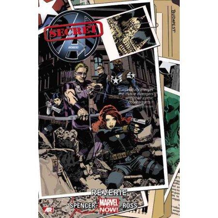 Secret Avengers - Volume 1 : Reverie (Marvel Now) for $<!---->