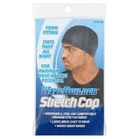 Wavebuilder Stretch Cap