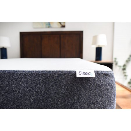 - Sleep6 Original CoolFlow Visco Memory Foam Mattress