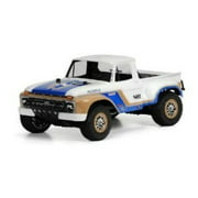 Pro-Line 1966 Ford F-150 Clear Body - Slash/Slash4x4/ SC10 Multi-Colored