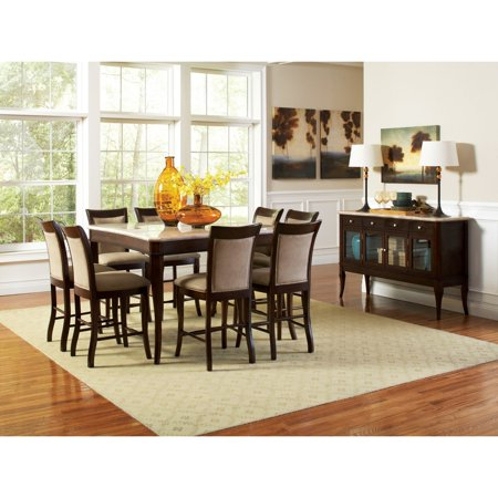 - Marseille Counter Chair- Set of 2