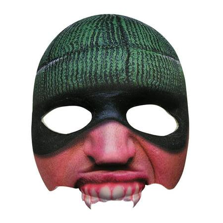Burglar Mask Halloween Costume Accessory (Halloween Burglar Costume)