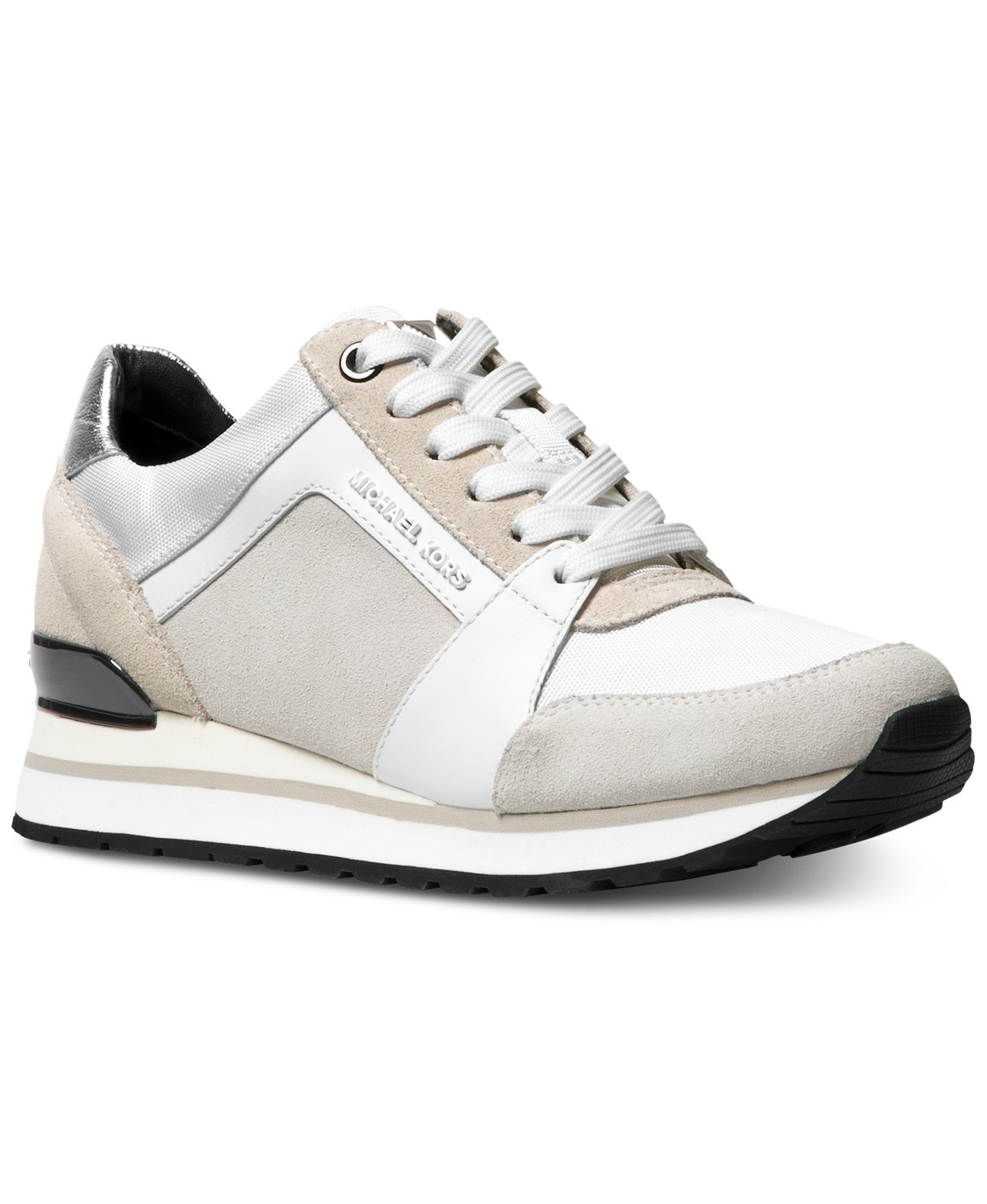 Michael Kors Michael Kors Shoes Leather Trainers Sneakers