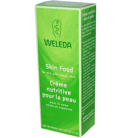Weleda Skin Food Cream -- 2.5 oz (Best Food For Skin Care)
