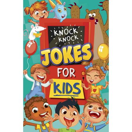 Knock Knock Jokes for Kids (Best Knock Knock Jokes For Kids)