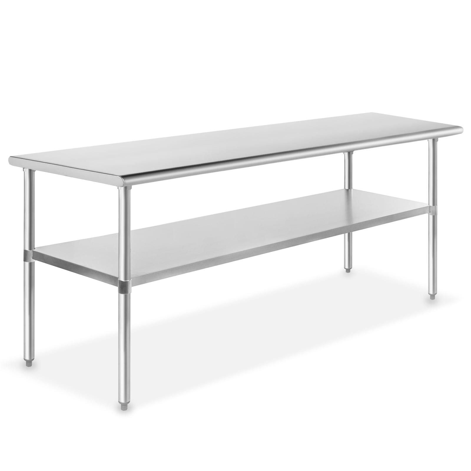 Amgood 18 X 36 Stainless Steel Wall Shelf Utility Room Nsf