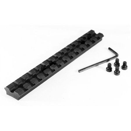 TRINITY Scope Mount For Mossberg 500 590 Tactical Shotgun