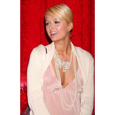 Paris Hilton At In-Store Appearance For Paris HiltonS Latest Perfume Can Can Launch Event By MacyS & Parlux Fragrances MacyS Roosevelt Field Department Store Garden City Ny November 13 2007 - Ny City Halloween Events