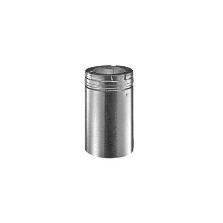 Double Wall Vent Pipe - DuraVent 46DVA-18 4