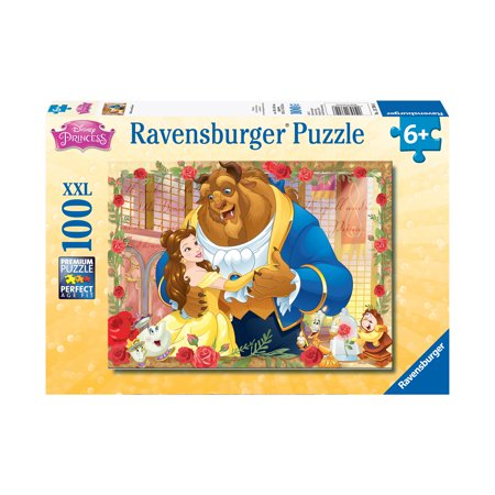 Belle The Princess (Disney Princess - Belle and Beast: 100)
