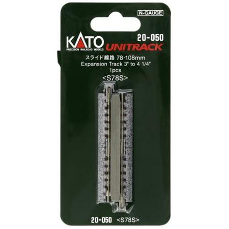 Kato 20-050 N 78mm-108mm/3