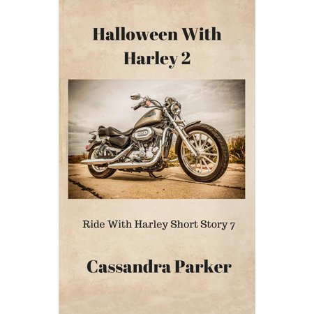 Halloween With Harley 2 Ride With Harley Short Story 7 - - Farm Story 2 Halloween Android