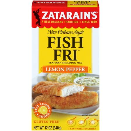 (5 Pack) Zatarain