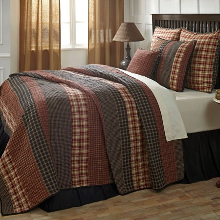 Beckham 3 Piece Country Quilt Set - Walmart.com : country quilt set - Adamdwight.com