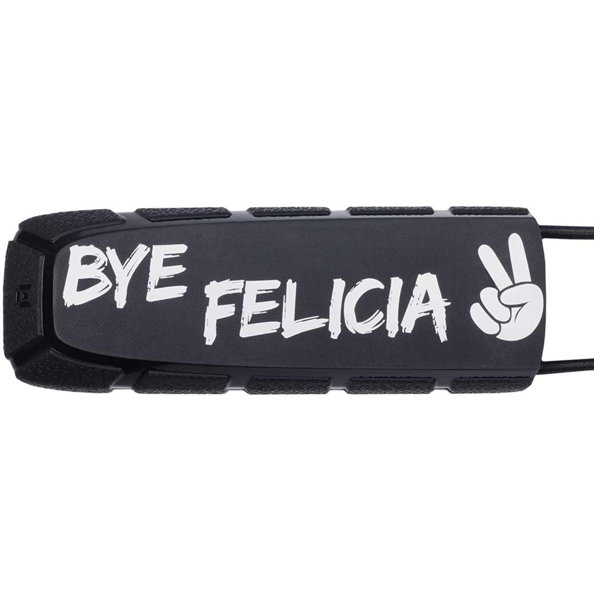 Exalt Paintball Bayonet Barrel Condom   Cover LE Bye Felicia by Exalt
