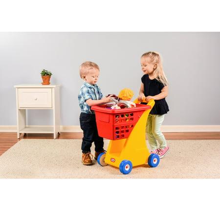 Best Little Tikes Shopping Cart deal