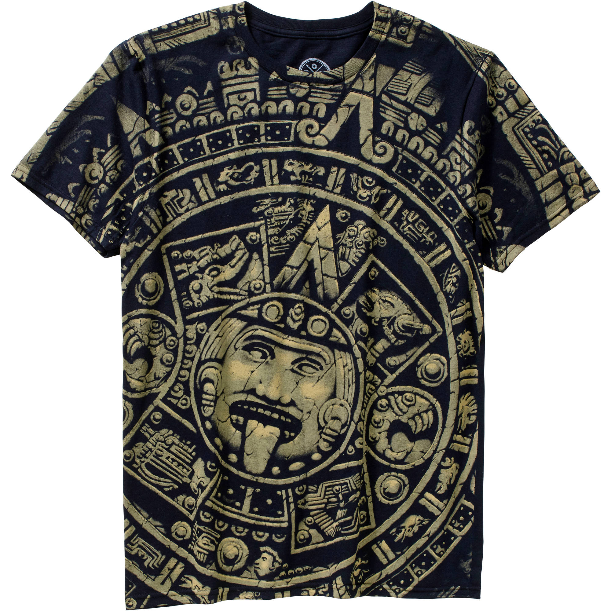 Calendar Big Men's Graphic Tee