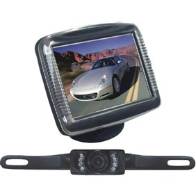 Pyle plcm7200 7 tft mirror monitorbackup night vision camera kit pyle plcm36 35 slim tft lcd universal mount monitor wit cheapraybanclubmaster Image collections