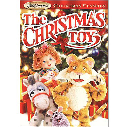 Christmas Toy (Lions Gate)