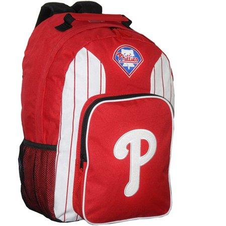 MLB Southpaw Backpack Philadelphia Phillies by