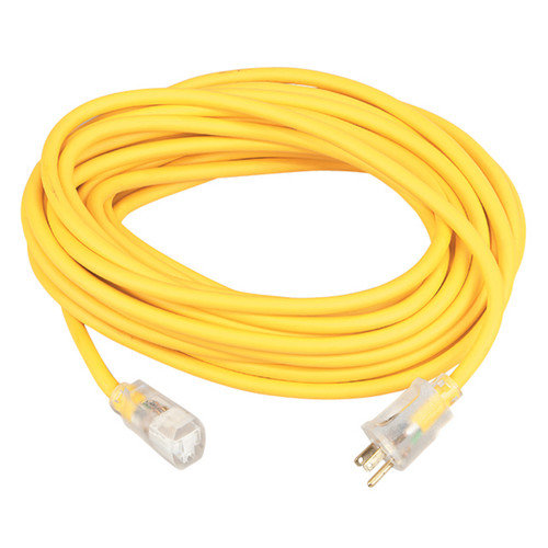 Coleman Cable 1200'' Extension Cord