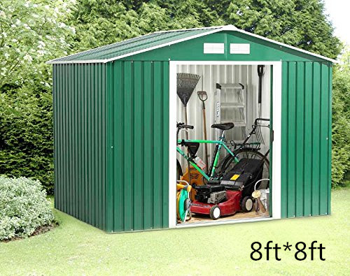 Outdoor Garden Sheds Clearance, Garden Storage Shed Tool ...