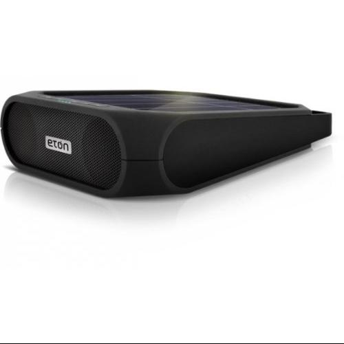 ETON CORP. NRKS200B Rukus Rugged Solar BT Speaker