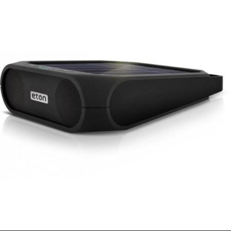 Eton Rugged Rukus Wireless Sound System Black